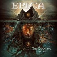 Purchase Epica - The Quantum Enigma CD1