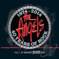 Purchase The Angels - Vol.1 40 Greatest Studio Hits CD2