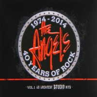 Purchase The Angels - Vol.1 40 Greatest Studio Hits CD3