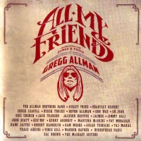 Purchase Gregg Allman - All My Friends CD2