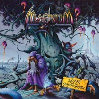 Purchase Magnum - Escape From The Shadow Garden (Japanese Edition) CD2