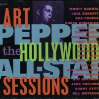 Purchase Art Pepper - The Hollywood All-Star Sessions CD4