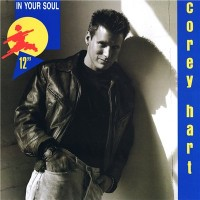 Purchase Corey Hart - In Your Soul (VLS)