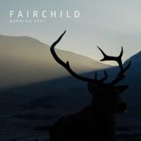 Purchase Fairchild - Burning Feet (EP)
