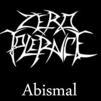 Purchase Zero Tolerance - Abismal