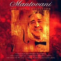 Purchase Mantovani Orchestra - The Love Collection
