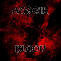 Purchase Asgeir - Blood