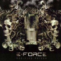 Purchase E-Force - Modified Poison (Japanenese Edition)