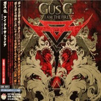 Purchase Gus G. - I Am The Fire (Japanese Edition)