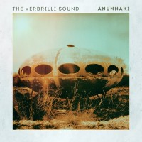 Purchase The Verbrilli Sound - Anunnaki