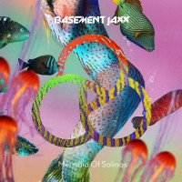 Purchase Basement Jaxx - Mermaid Of Salinas (MCD)