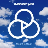 Purchase Basement Jaxx - Never Say Never (MCD)