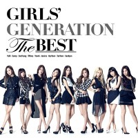 Purchase Girls' Generation - The Best