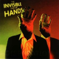 Purchase The Invisible Pair Of Hands - Disparation