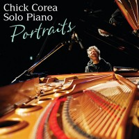 Purchase Chick Corea - Solo Piano Portraits CD1