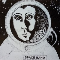 Purchase Space Band - Space Band (Vinyl)