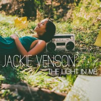 Purchase Jackie Venson - The Light In Me