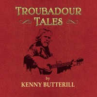 Purchase Kenny Butterill - Troubadour Tales