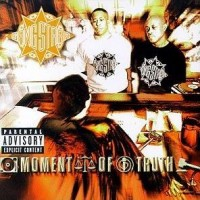 Purchase Gang Starr - Moment Of Truth