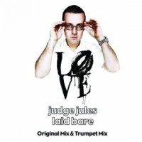 Purchase judge jules - Laid Bare (CDS)