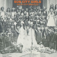 Purchase Sun City Girls - Grotto Of Miracles (Vinyl)