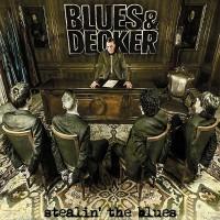 Purchase Blues & Decker - Stealin' The Blues