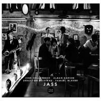 Purchase John Hollenbeck - Jass (With Alban Darche, Samuel Blaser & Sebastien Boisseau)