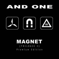 Purchase And One - Magnet CD1