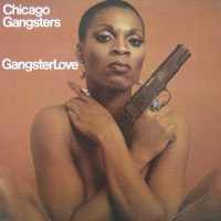 Purchase Chicago Gangsters - Gangster Love (Vinyl)