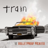 Purchase Train - Bulletproof Picasso