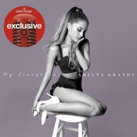Purchase Ariana Grande - My Everything (Deluxe Edition)