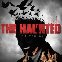 Purchase The Haunted - Exit Wounds (Limited Edition)