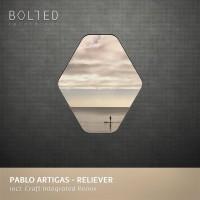 Purchase Pablo Artigas - Reliever (EP)