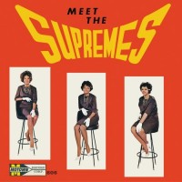 Purchase The Supremes - Meet The Supremes (Expanded Edition) CD1