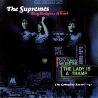 Purchase The Supremes - Sing Rodgers & Hart (Reissued 2002)