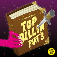 Purchase Top Billin - Tales From Top Billin' Vol. 3