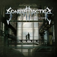 Purchase Sonata Arctica - Cloud Factory (CDS)