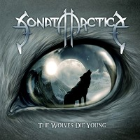 Purchase Sonata Arctica - The Wolves Die Young (CDS)