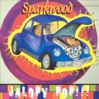 Purchase Sparkwood - Jalopy Pop!!!