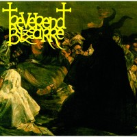 Purchase Reverend Bizarre - Return To The Rectory