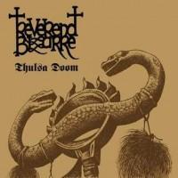 Purchase Reverend Bizarre - Thulsa Doom (CDS)