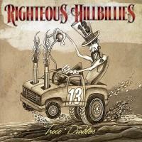 Purchase Righteous Hillbillies - Trece Diablos