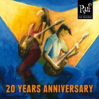 Purchase Samantha Fish, Cassie Taylor & Dani Wilde - 20 Years Anniversary