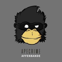 Purchase Apecrime - Affenbande