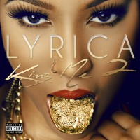 Purchase Lyrica Anderson - King Me 2 (EP)