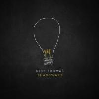 Purchase Nick Thomas - Shadowars