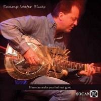 Purchase Chris Madsen - Swamp Water Blues