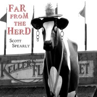 Purchase Scott Spearly - Far From The Herd