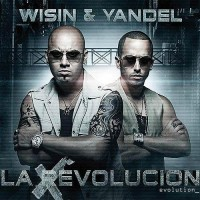 Purchase Wisin & Yandel - La Revolucion ''evolution'' CD2
