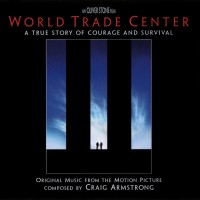 Purchase Craig Armstrong - World Trade Center